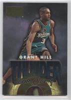 Grant Hill (Joe Dumars)