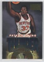 Patrick Ewing (Larry Johnson)