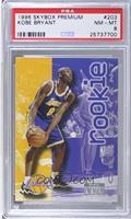 Kobe Bryant [PSA8]