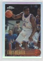 Chris Webber