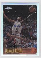 Donald Royal