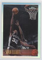 Sean Elliott