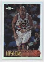 Popeye Jones