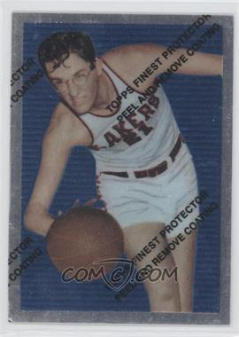 1996-97 Topps Finest Reprints #69 - George Mikan
