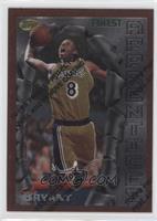 Kobe Bryant (Bronze Border)