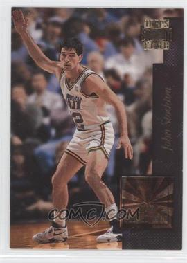 1996-97 Topps Stadium Club Golden Moments #GM 2 - John Stockton