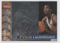 Priest Lauderdale