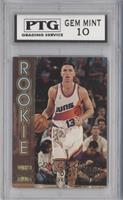 Steve Nash [ENCASED]