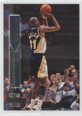 1996-97 Topps Stadium Club Shining Moment #SM 7 - Reggie Miller