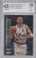 Jason Kidd [ENCASED]