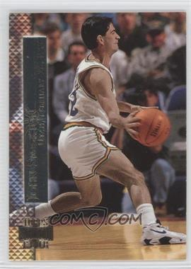 1996-97 Topps Stadium Club Shining Moments #SM 5 - John Stockton