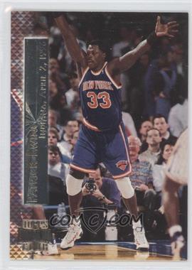 1996-97 Topps Stadium Club Shining Moments #SM 6 - Patrick Ewing