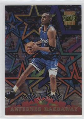 1996-97 Topps Stadium Club Special Forces #SF 1 - Anfernee Hardaway