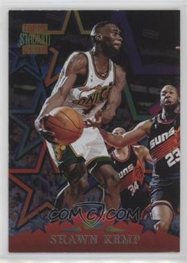 1996-97 Topps Stadium Club Special Forces #SF 3 - Shawn Kemp