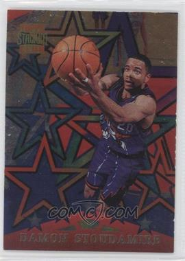 1996-97 Topps Stadium Club Special Forces #SF 7 - Damon Stoudamire