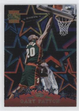 1996-97 Topps Stadium Club Special Forces #SF 9 - Gary Payton