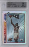 Scottie Pippen [BGS 9]