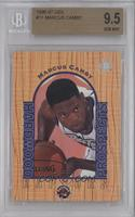 Marcus Camby [BGS 9.5]