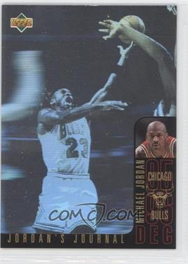 1996-97 Upper Deck Collector's Choice International [???] #J2 - Michael Jordan