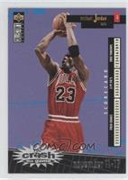 Michael Jordan November 11-17