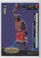 Michael Jordan (march 3-9)