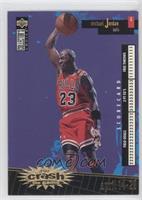 Michael Jordan (april 14-20)