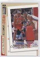 Assignment: Jordan - Joe Dumars, Michael Jordan