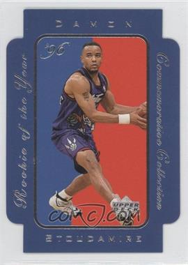 1996-97 Upper Deck Rookie of the Year Commemorative Collection #RC1 - Damon Stoudamire