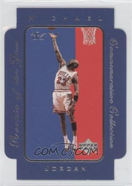 1996-97 Upper Deck Rookie of the Year Commemorative Collection #RC13 - Michael Jordan