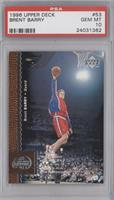 Brent Barry [PSA 10]