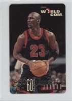 Michael Jordan (60 minutes, black uniform)