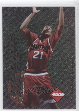 1996 Edge - [Base] #7 - Marcus Camby