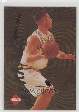 1996 Edge - Key Kraze - Gold #15 - Steve Nash /1000