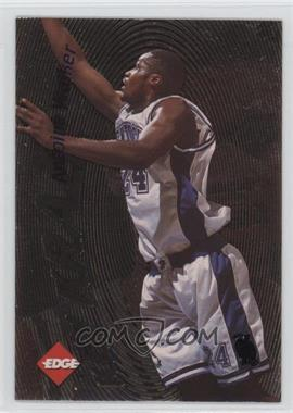 1996 Edge - Key Kraze - Gold #20 - Antoine Walker /1000