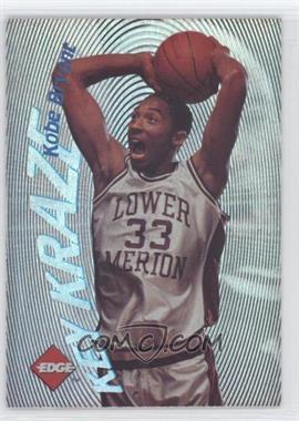 1996 Edge - Key Kraze #3 - Kobe Bryant /3200