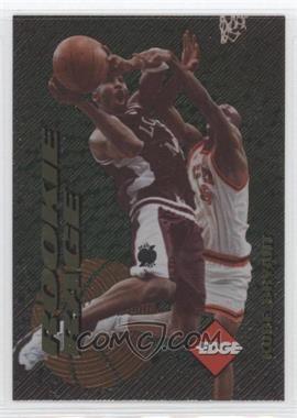 1996 Edge Gold #6 - Kobe Bryant