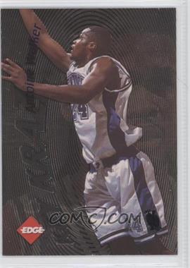 1996 Edge Key Kraze Gold #20 - Antoine Walker /1000