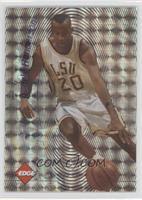 Ronnie Henderson /2000
