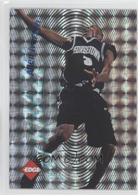 1996 Edge Key Kraze Holofoil #9 - Allen Iverson /2000