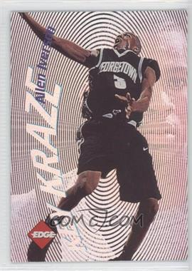 1996 Edge Key Kraze #9 - Allen Iverson /3200