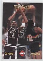 Kobe Bryant, Alex English