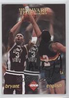 Kobe Bryant, Alex English /1000