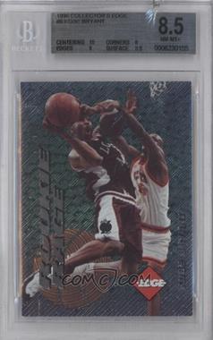 1996 Edge #6 - Kobe Bryant [BGS8.5]