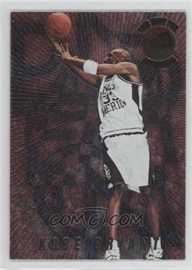 1996 Press Pass - Pandemonium #PM3 - Kobe Bryant