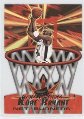 1996 Press Pass Net Burners #NB44 - Kobe Bryant