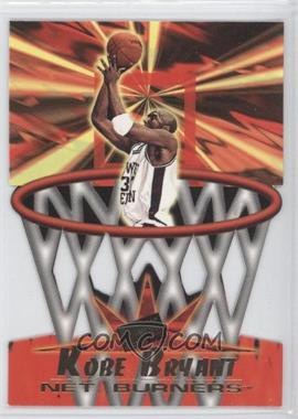 1996 Press Pass Net Burners #NB44 - Kobe Bryant
