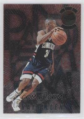 1996 Press Pass Pandemonium #PM2 - Ray Allen