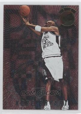 1996 Press Pass Pandemonium #PM3 - Kobe Bryant