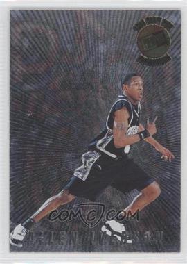 1996 Press Pass Pandemonium #PM7 - Allen Iverson