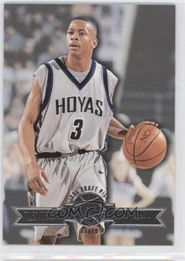 1996 Press Pass Swisssh #1 - Allen Iverson